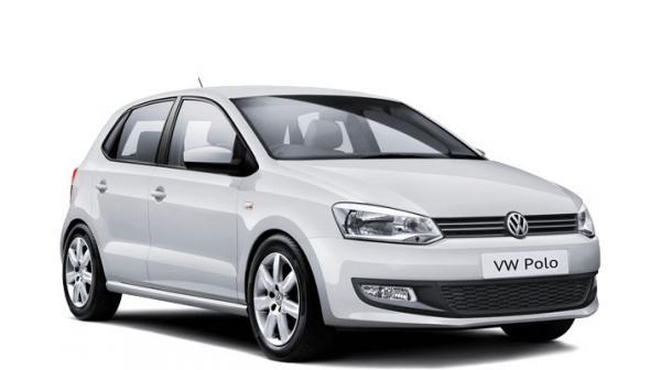 VW POLO or similar*