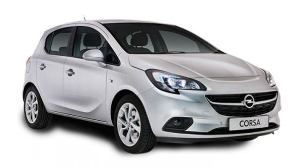 Opel Corsa Enjoy or similar*